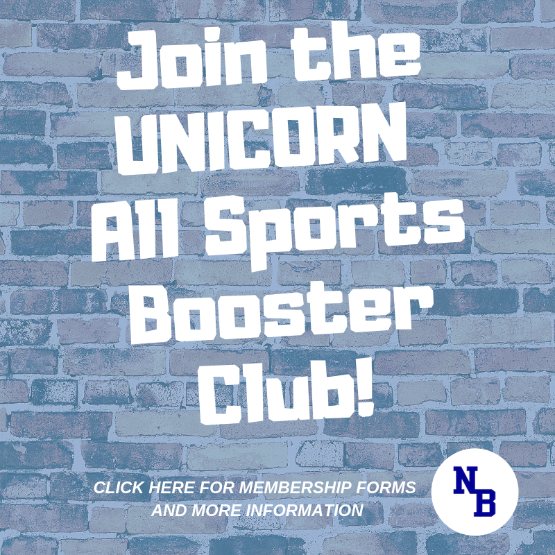 all sports booster club