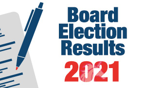 Board Election Results 2021