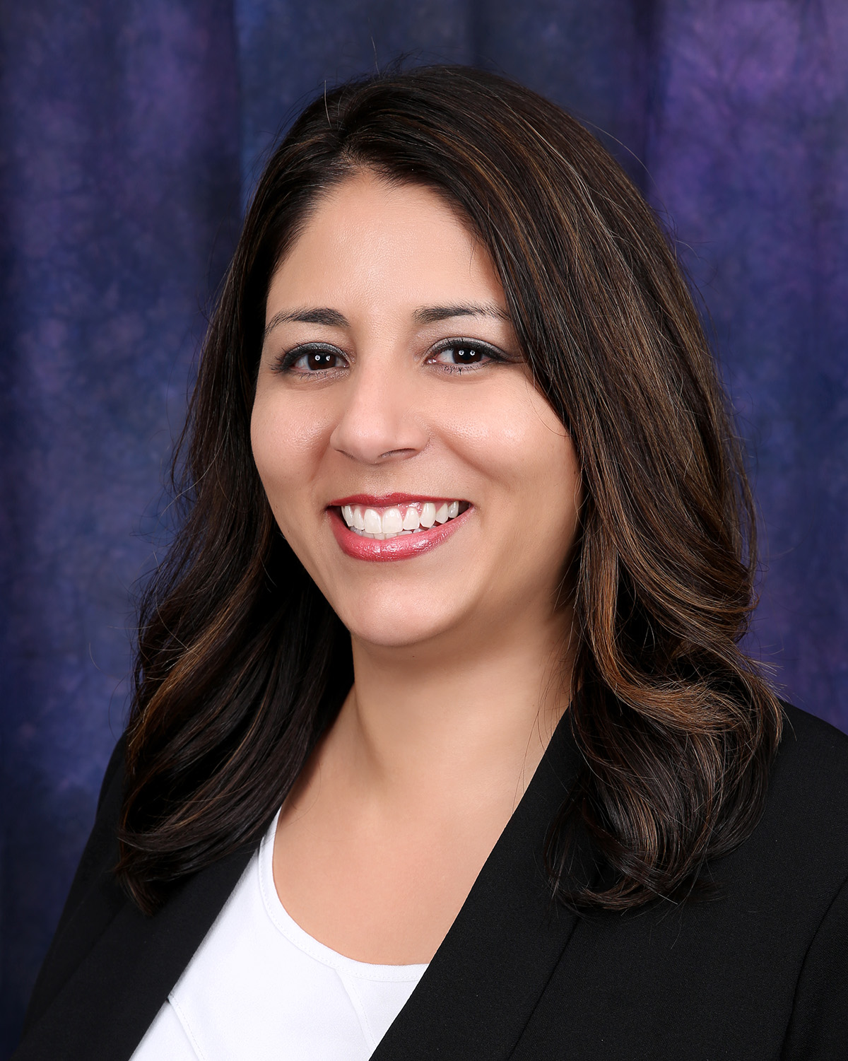 Rebecca M. Villarreal, APR, Director of Communications for New Braunfels ISD
