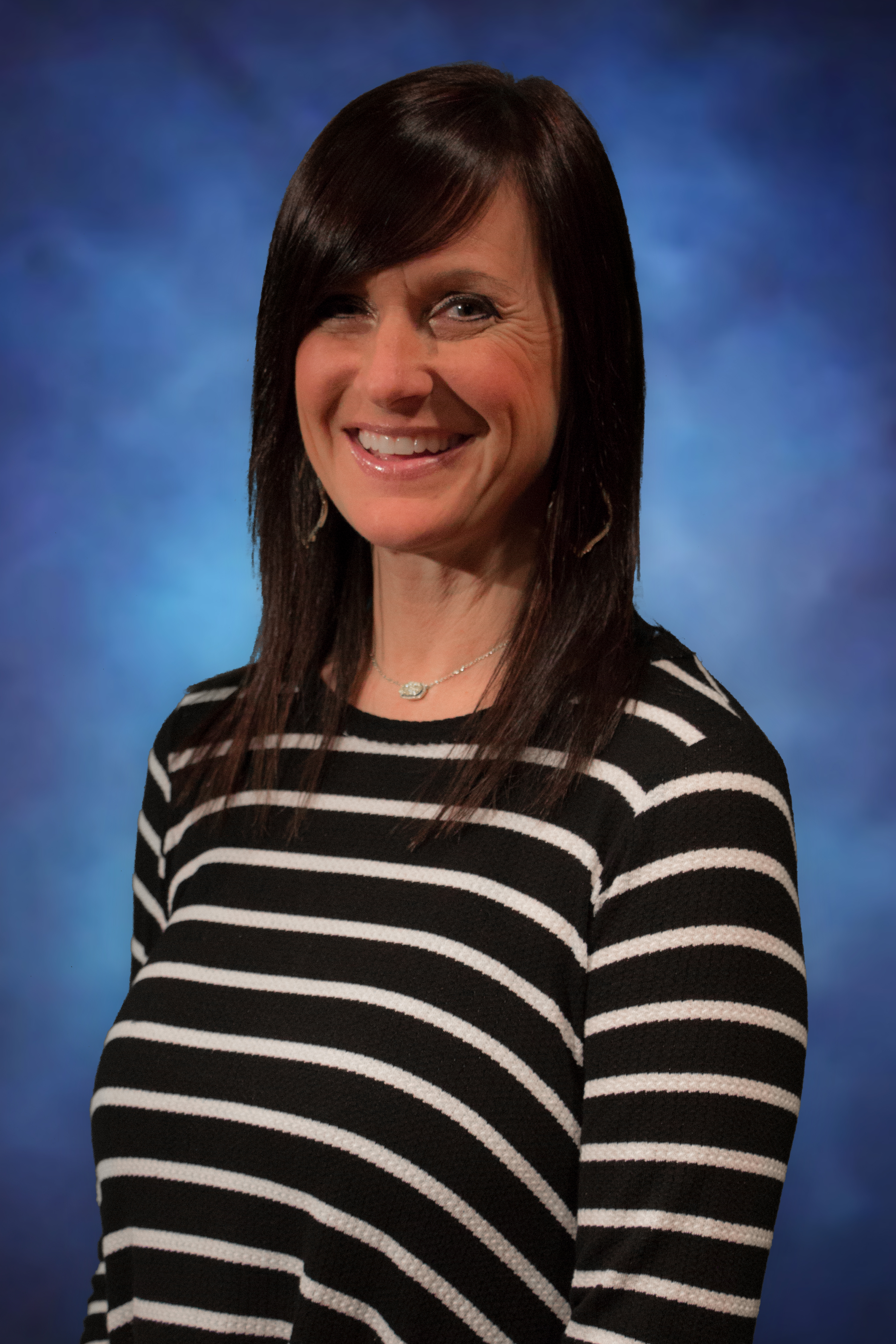 Brande Schriewer, Lone Star Elementary Campus Teacher of the Year 2017