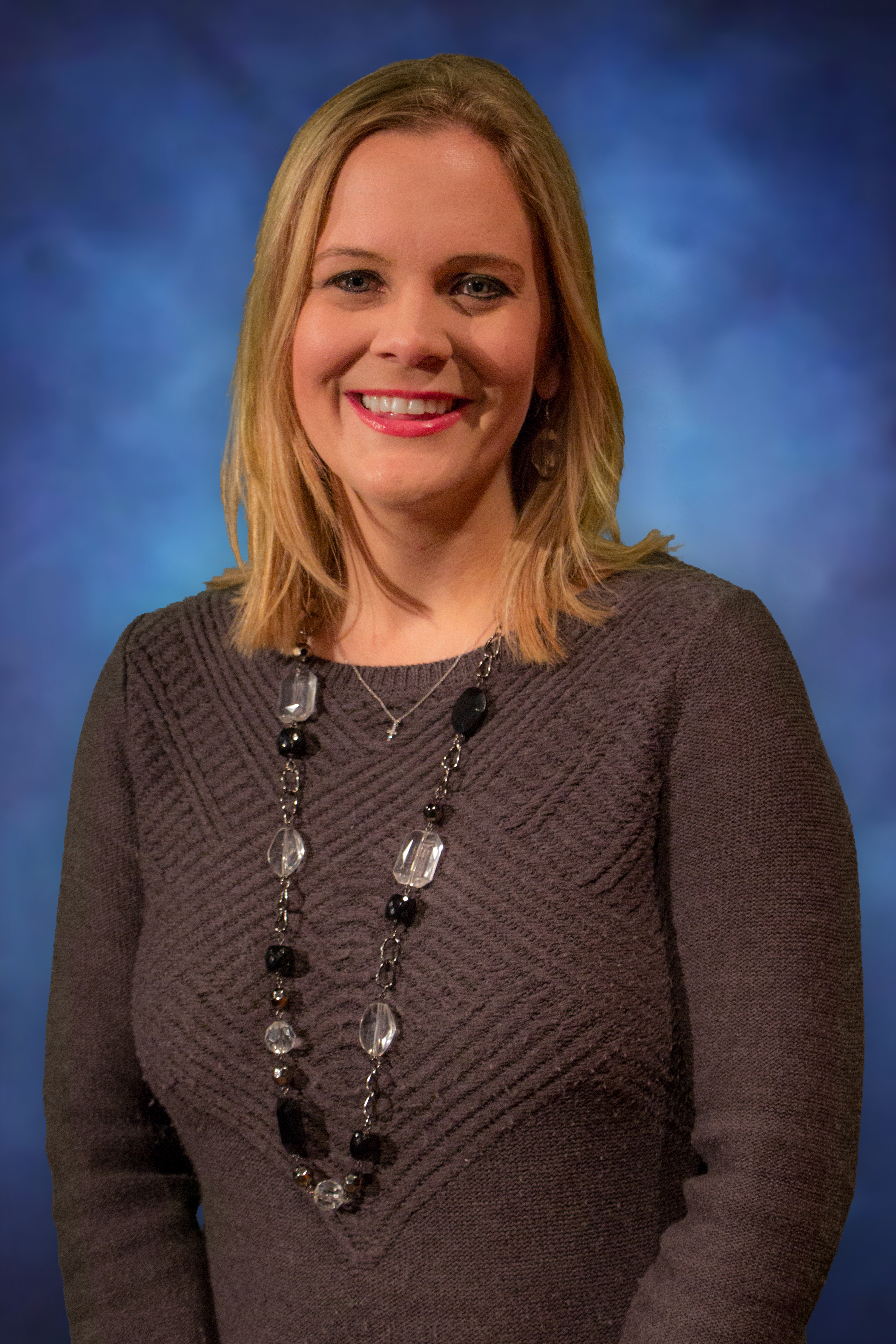 Brittney Brittain, Walnut Springs Elementary Campus Teacher of the Year 2017