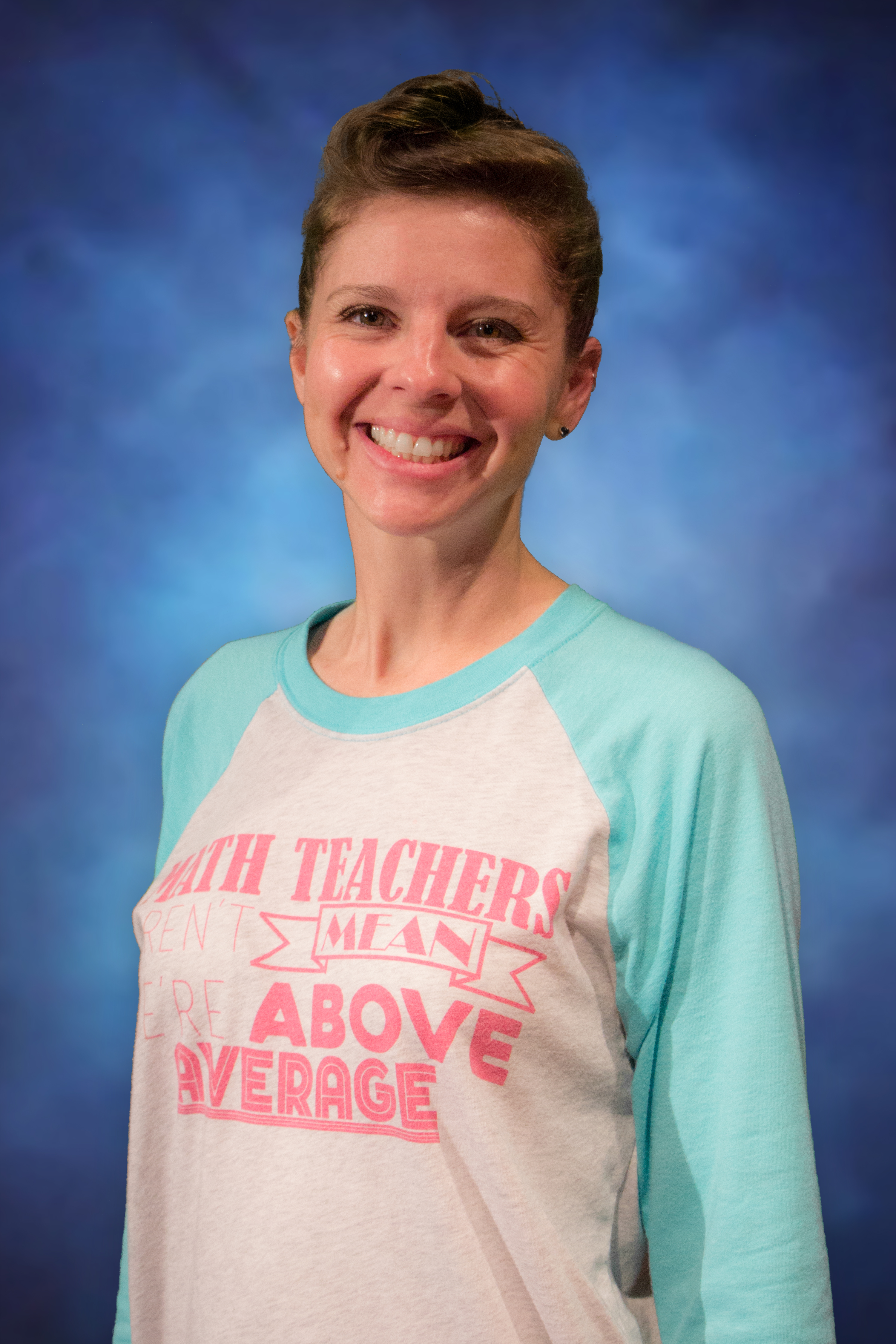 Kristen Bryant, Oak Run Middle School Campus Teacher of the Year 2017