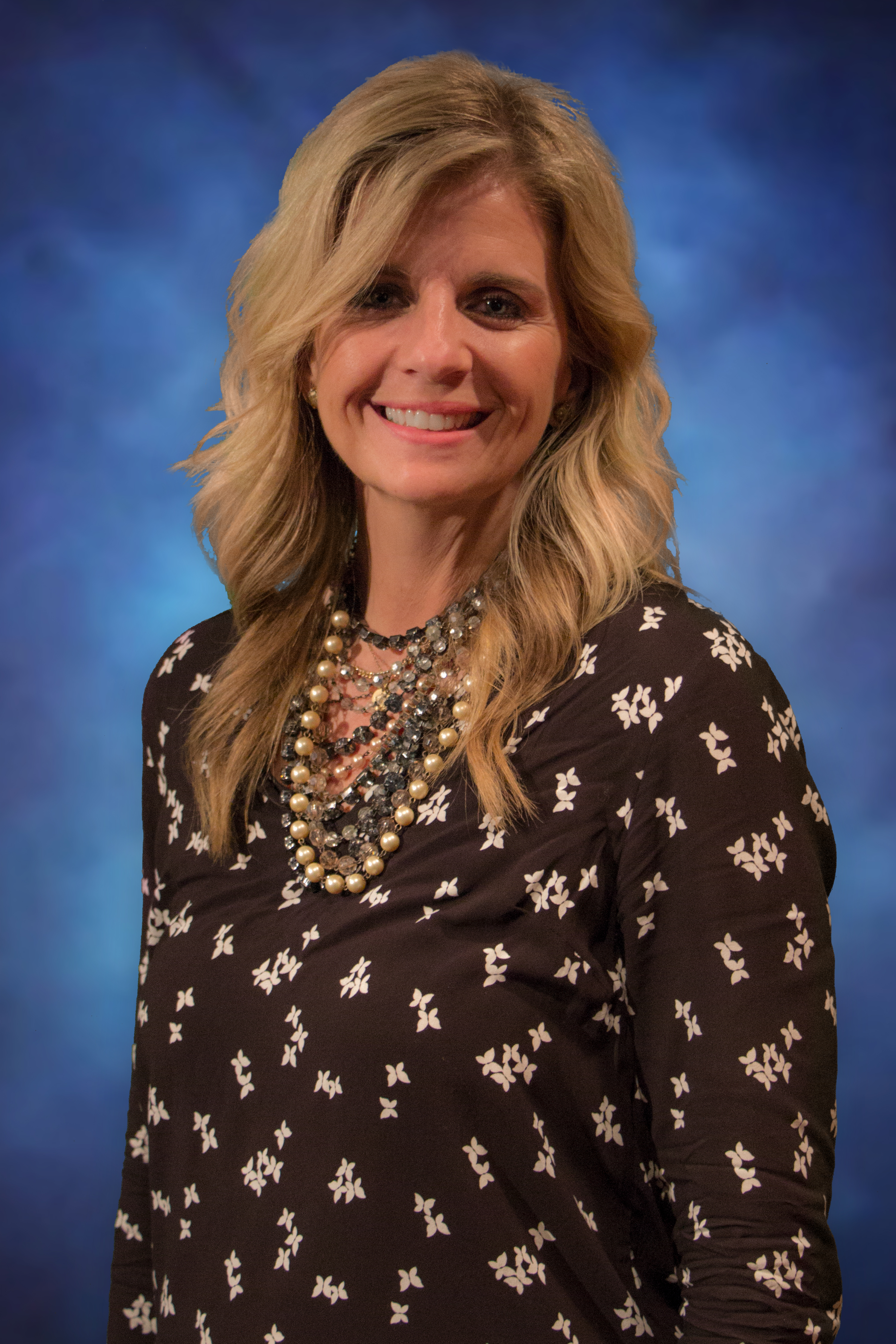Tina Kalebick, County Line Elementary Campus Teacher of the Year 2017