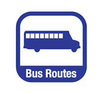 us Routes Icon